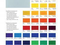 Farbmusterkarte 8205